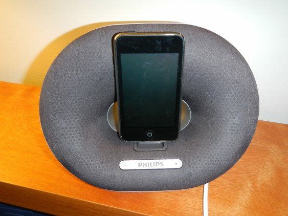 Philips DS3020