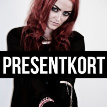 Presentkort