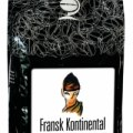 Fransk kontinental