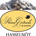 Hasselnt - smaksatt kaffe