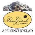 Apelsinchoklad - smaksatt kaffe 