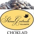 Choklad - smaksatt kaffe 