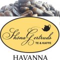 Havanna - smaksatt kaffe 