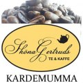 Kardemumma - smaksatt kaffe 