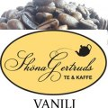 Vanilj - smaksatt kaffe