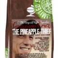 Panama Cruz - The Pineapple Thief 2012