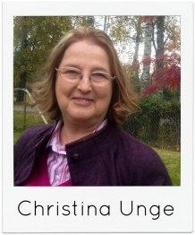 Christina Unge