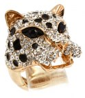 Leo Luxury Ring AAA-Rhinestones