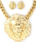 Luxury Lion set