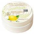 Ekologisk Bodybutter , limedrmmar shea