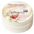 Bodybutter jordgubbsfrestelse