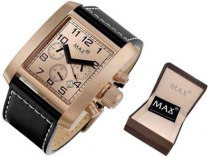 Max XL Chronograph 5-MAX391 Herrklocka