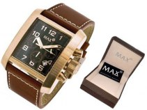 Max XL Chronograph Herrklocka 5-MAX392