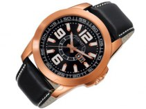 Esprit Grand Orbit Rose Gold Herrklocka ES102371003