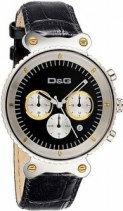 Dolce & Gabbana D&G Rhytm - DW0378 Herrklocka