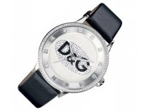 D & G DW0503 Prime Time Big Herrklocka 