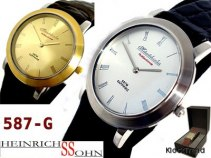 Heinrichssohn Slim-HS587 Collection Unisex