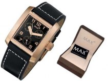Max XL  Multifunction  5-MAX434 Damklocka