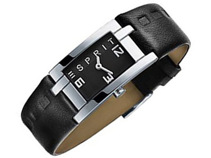 Esprit Skyline Black Housten ES000J42065