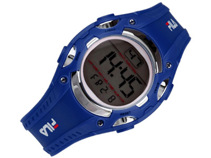 Fila FA1017-05 LCD Unisex Digital Chronograph