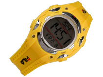 Fila FA1017-03 LCD Unisex Digital Chronograph