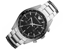 Armani Herrklocka AR5980 Chronograph