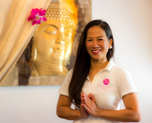 oljemassage göteborg sabay thai massage